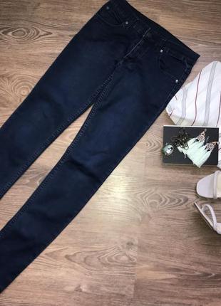 Сині джинси м