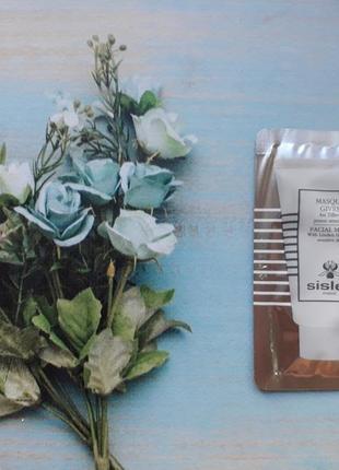 Sisley...❤ маска для лица с липой