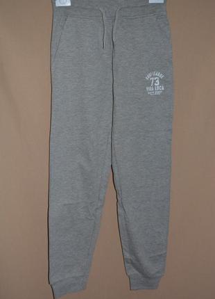 Спортивные штаны для мальчика размер 134-140 action