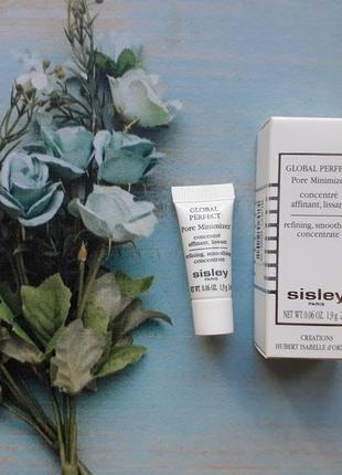 Sisley... ♥️global perfect pore minimizer эмульсия
