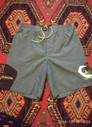 Спортивные шорты на подростка
