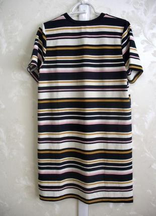 Платье в полоску от atmosphered2 фото