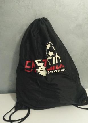 Рюкзак на шнурке
