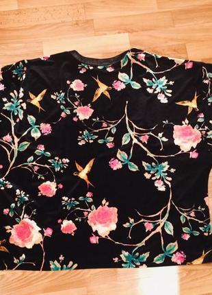 Бархатный кардиган- кимоно/ велюровая накидка-пиджак