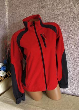 Icepeak ice флисовая кофта (куртка) на молнии на подростка 158/ 164