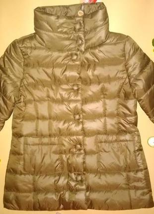 Куртка original marines италия 6 рост 116 см демисезон