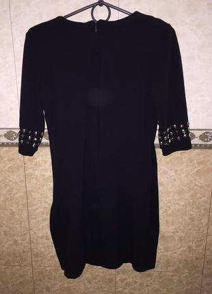 Коротке плаття.3