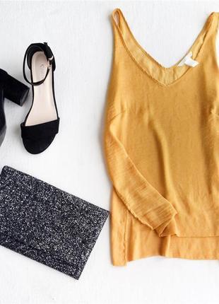 Блуза от h&m