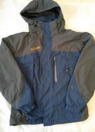 Зимова куртка columbia/l