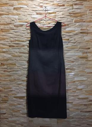 Платье миди next вискоза