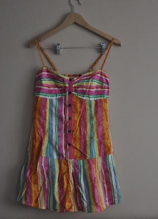 Сарафан платье летнее  м размер