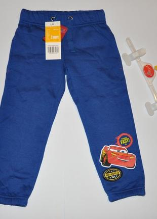 Утепленные штаны disney на 3 года1 фото