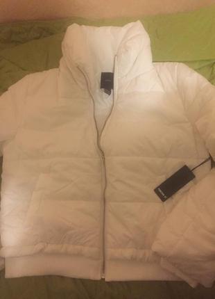 Куртка с американского сайта forever21