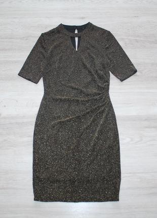 Шикарное платье f&f