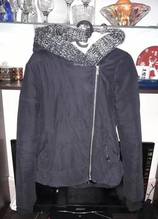 Теплая куртка new yorker