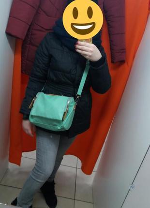 Зимняя куртка/курточка only, пуховик