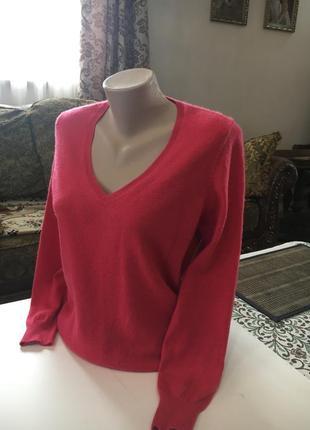 Нежнейший кашемировый свитер