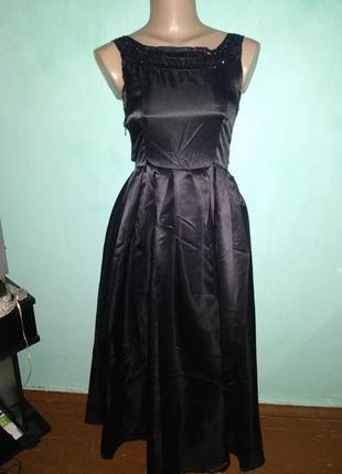 Шикарное платье жля миниатюрной девушки