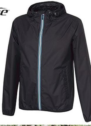 Новая ,легкая куртка дождевик с капюшоном оригинал р54 /56crane
