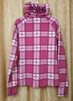 Флисовая курточка кофточка флиска бренд 98/86 germany р.s