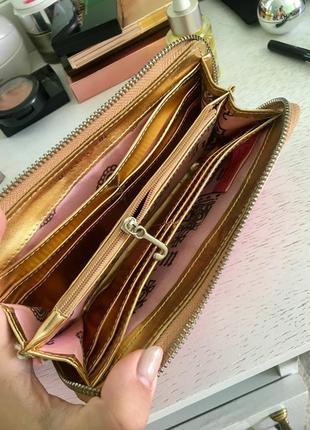 Оригинал кошелёк juicy couture