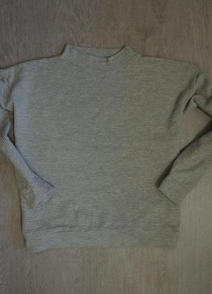 Продаю стильный свитер , толстовку , джемпер, кофта от atmosphere