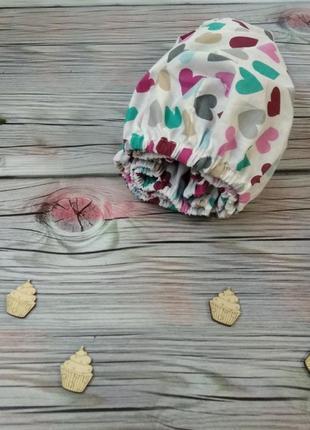 Простынь в детскую кроватку1