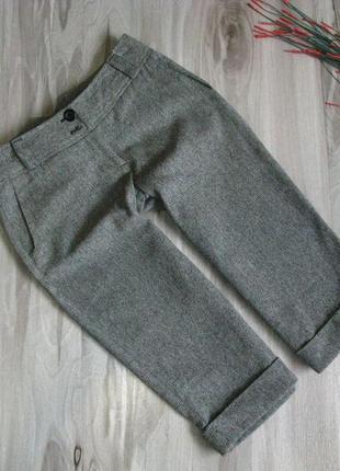 Теплые шорты 38 % шерсть размер eur 36