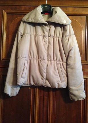 Новая куртка puma ( оригинал)