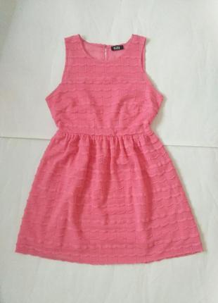 Нежное кружевное платье 14