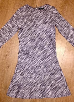 Красивое тёплое платье fb sister