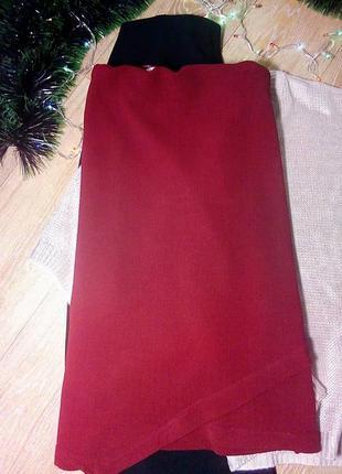 Нарядная фактурная юбка, косая юбка, асиметричная