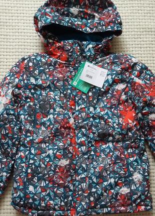 Зимняя лыжная куртка mountain warehouse, 11-12 лет
