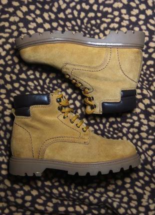 Landrover (37) ботинки 🌲