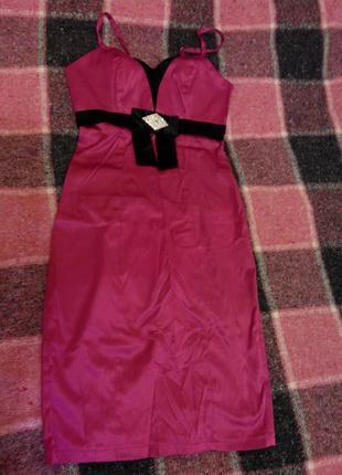 Вечернее платье, сарафан