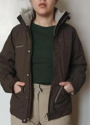 Лижная куртка
