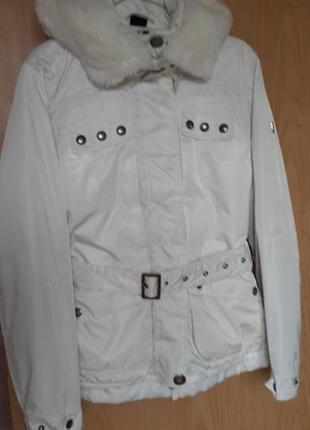 Куртка зима wellensteyn р.м (46-48).