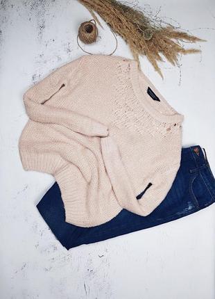 Красивый свитер от dorothy perkins