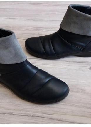 Ботинки hotter
