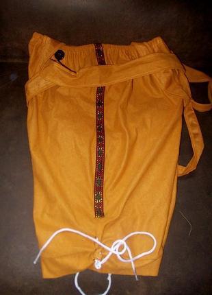 Октоберфест. баварский костюм для пивного фестиваля 46-50 размер
