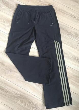 Спортивные брюки от adidas clima365