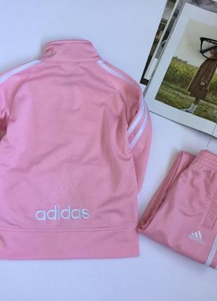 Спортивний оригінальний костюм adidas