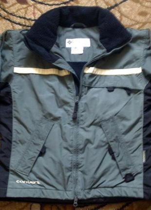 Куртка columbia (оригинал)