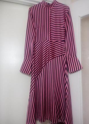 Платье h&m. размер 36(s).4 фото