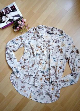 Шиарная, новая блуза