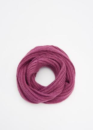 Снуд, женский шарф reserved