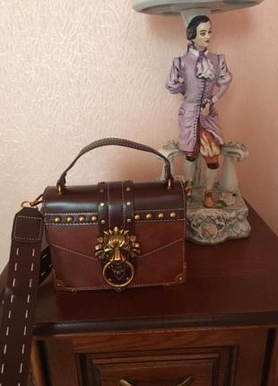 Необыкновенная сумочка