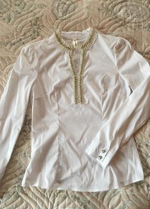 Шикарная блуза!💋