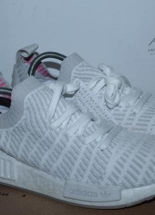 Кроссовки adidas nmd r1 primeknit оригинал