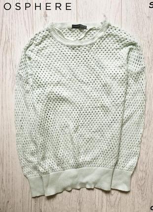 Женский свитер atmosphere